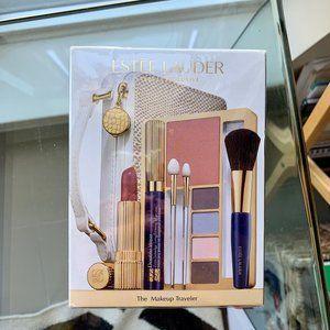 3/$40 BNIB Estee Lauder The Makeup Traveler